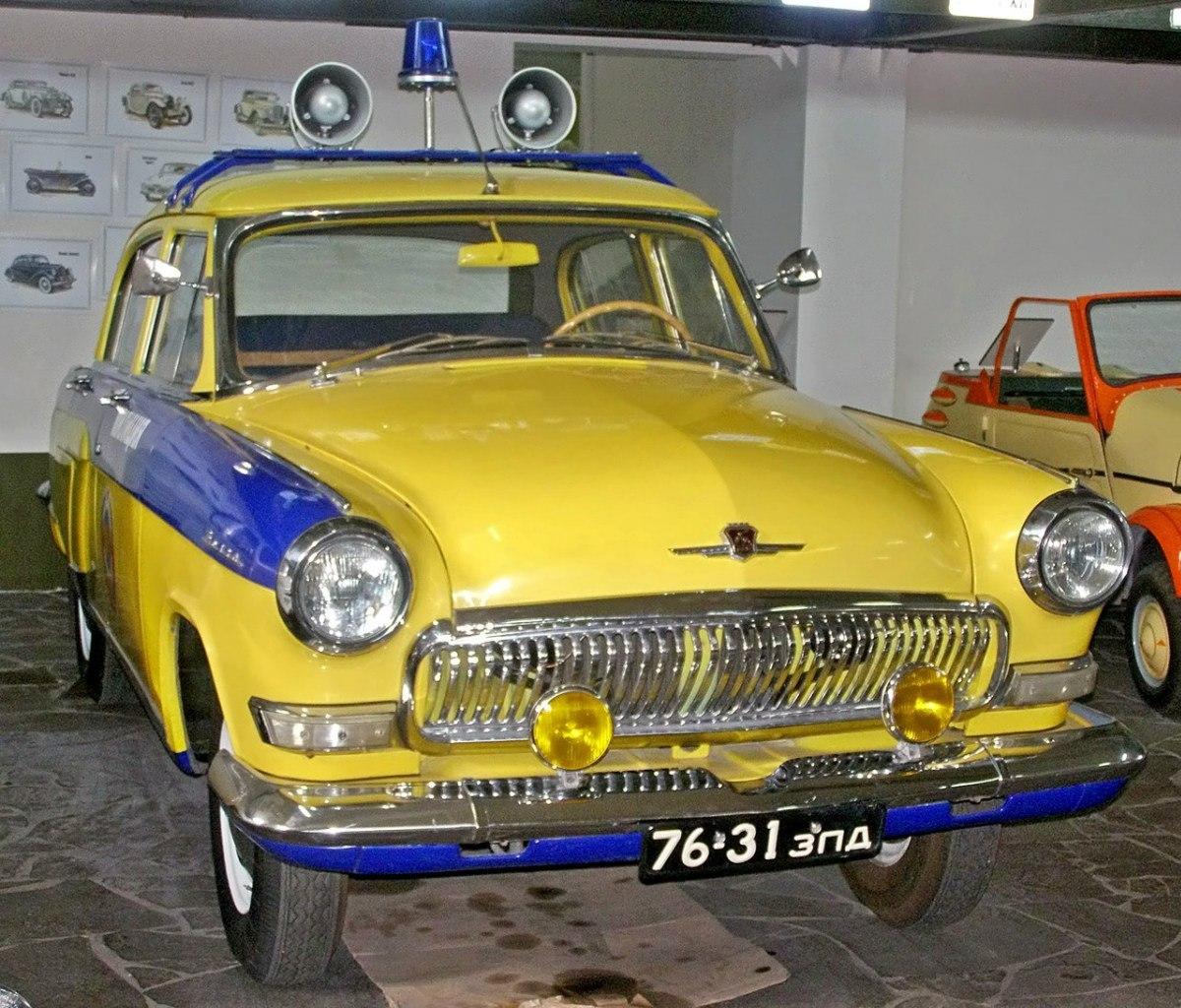Грузовой автомобиль ГАЗ51 GAZ51 truck  русскаясила